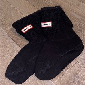 HUNTER (Short) Boot Liners